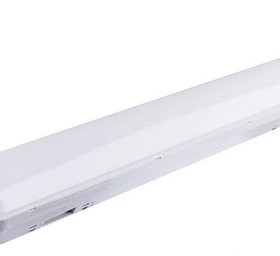 Luminaria Ledvance Damp-Proof Led 18W 6500K