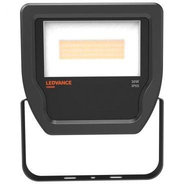 newest 02a40 cc025 Reflector Led Ledvance Floodlight 30W 3000K - Luminaria