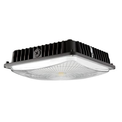 Luminaria Canopy Luceco 45W 5000K
