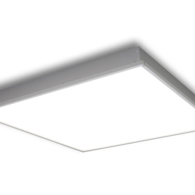 Luminaria Led GE 61x61 BT220A3AV 34 watts