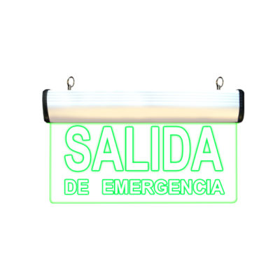 Luminaria Emergencia Philco 51831
