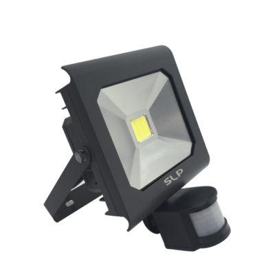 Reflector Led con Sensor 30 Watts Philco 51473
