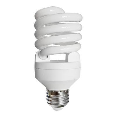 Foco Fluorescente Compacto 23 Watts 6500K Philco 51878