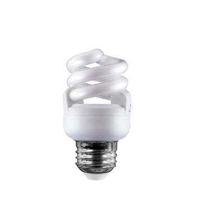 Foco Fluorescente Compacto 9 Watts 2700K Philco 50869