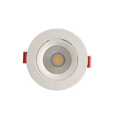 Luminario Downlight Led Alta Potencia 12 Watts 3000K Philco 51906