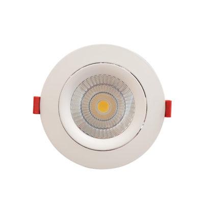 Luminario Downlight Led Alta Potencia 20 Watts 3000K Philco 51908