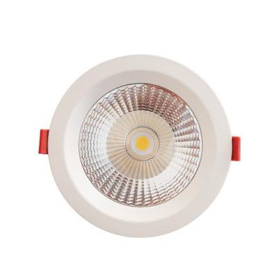 Luminario Downlight Led Alta Potencia 30 Watts 3000K Philco 51899