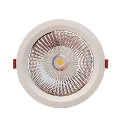 Luminario Downlight Led Alta Potencia 40 Watts 3000K Philco 51901