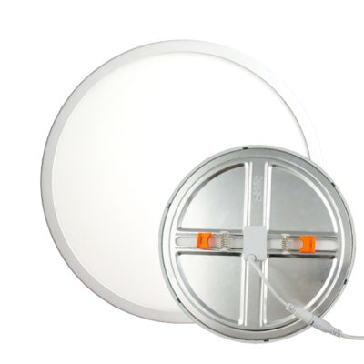 Luminario Downlight Panel Led 20 Watts 3000K Philco 51646