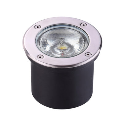 Reflector Led Empotrar Piso 15 Watts Philco 51738