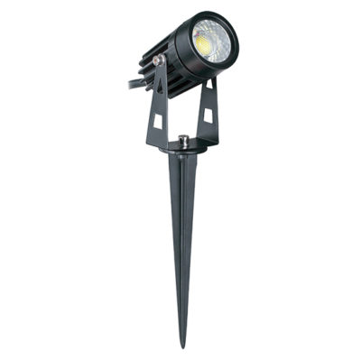 Reflector Led Con Bracket y Estaca 3 Watts Philco 51732