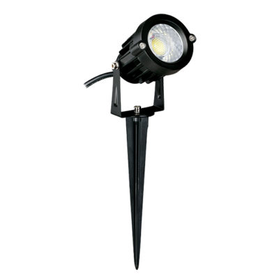 Reflector Led Con Bracket y Estaca 7 Watts Philco 51733