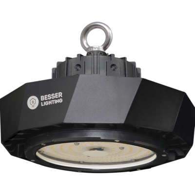 Luminaria Led Industrial Venus V2 SO 100 Watts Besser Lighting