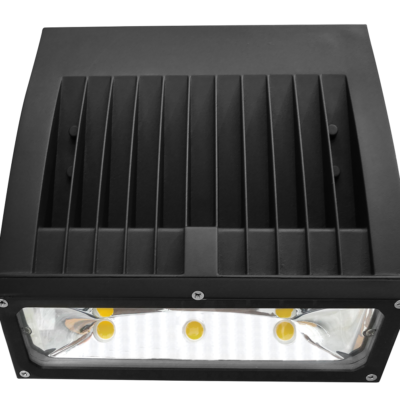 Wallpack Led HO 80W Besser Lighting