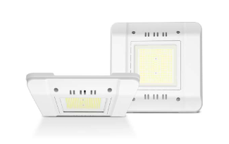 Luminario Led Canopy Light Series